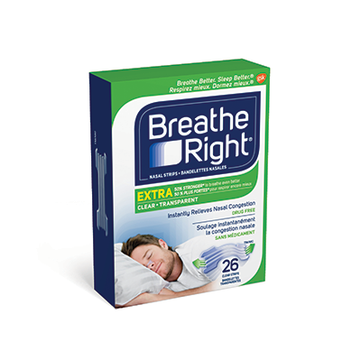 Nouveau Coupon Rabais Imprimable Sur Breathe Right De 3$