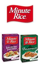 Nouveau Coupon Rabais Imprimable Sur Riz Au Jasmin Ou Basmati Minute Rice De 1$
