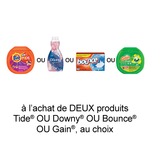 Nouveau Coupon Rabais Imprimable Sur Soins Des Tissus De 3$