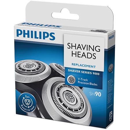Nouveau Coupon Rabais Philips Shaving Heads A Imprimer De 5$