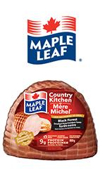 Obtenez Le Coupon Rabais A Imprimer Sur Maple Leaf De 1$