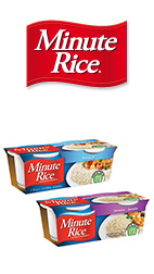 Obtenez Le Coupon Rabais A Imprimer Sur Minute Rice De 1$