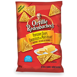 Save: Coupon Rabais Imprimable Sur Orville Redenbacher's De 1$