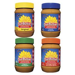 Walmart: Coupon Rabais Imprimable Sur Sunbutter De 1$