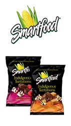 Coupon Rabais Smartfood Imprimable De 1$
