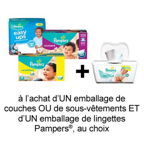 Coupon Rabais Baby Care Group A Imprimer De 2$