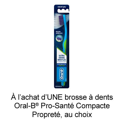 Coupon Rabais A Imprimer De 1$ Sur UniPrix Sur Soins Bucco-dentaires