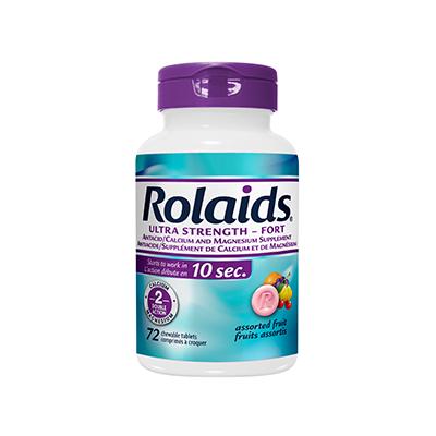 Coupon Rabais Imprimable Sur Rolaids De 1$ UniPrix