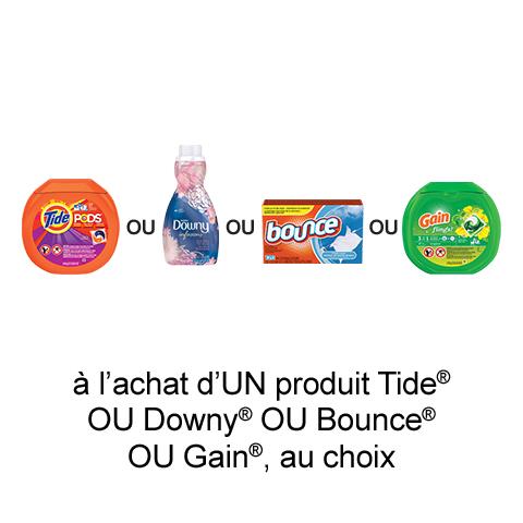 Obtenez Le Coupon Rabais A Imprimer Sur Soins Des Tissus De 1$