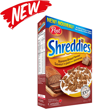 UniPrix: Coupon Rabais Shreddies Gratuit A Imprimer De 1$