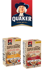 Coupon Rabais Quaker Super Grains Gratuit A Imprimer De 1$