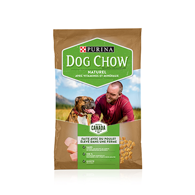 Coupon Rabais UtiliSource Imprimable De 4$ Sur Dog Chow