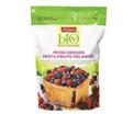 Nouveau Coupon Rabais Fruits Congelés Irresistibles Bio Imprimable De 1$