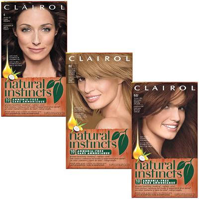 Coupon Rabais Imprimable Sur Clairol De 2$ UniPrix