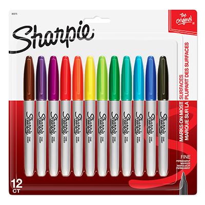 Nouveau Coupon Rabais Imprimable Sur Sharpie De 1$