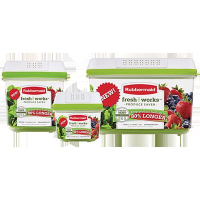 UtiliSource: Coupon Rabais Rubbermaid Freshworks A Imprimer De 3$