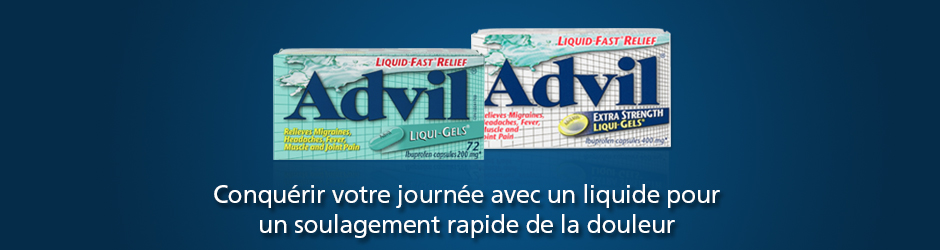 Coupon Rabais Walmart Par La Poste De 4$ Sur Advil