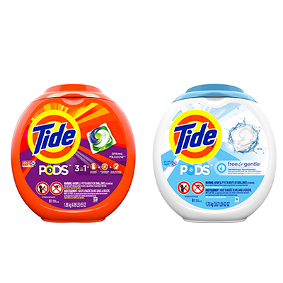 Coupon Rabais Tide Gratuit A Imprimer De 3$ pgEveryDay