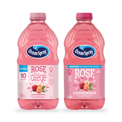 Coupon Rabais Par La Poste De 1$ Sur Save Sur Ocean Spray