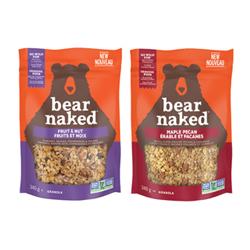 Coupon Rabais Par La Poste Gratuit Bear Naked Granola De 3$ Sur Save