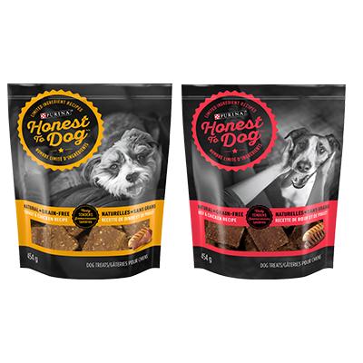 Coupon Rabais UniPrix A Imprimer De 3$ Sur Honest To Dog