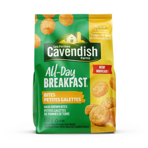Coupon Rabais A Imprimer Pour Économisez 2$ Sur Cavendish Farms