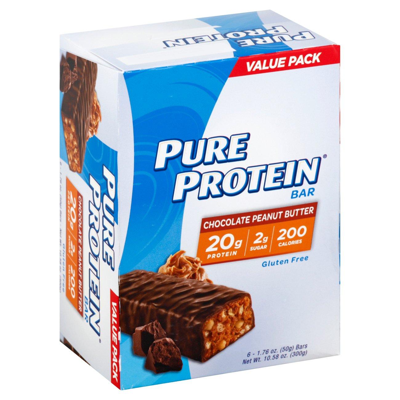 Coupon Rabais Pure Protein Imprimable De 1$ Sur Save