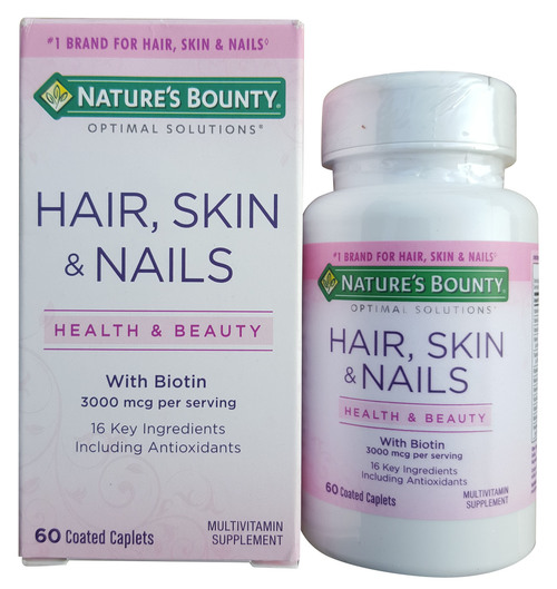 Coupon Rabais Save A Imprimer De 1$ Sur Nature's Bounty
