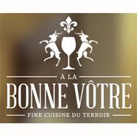 Le Restaurant À La Bonne Vôtre - Traiteur à Centre-du-Québec