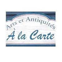 À La Carte Arts Et Antiquités - Promotions & Rabais - Meubles Anciens