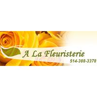 À La Fleuristerie : Site Web, Localisateur Des Adresses Et Heures D'Ouverture