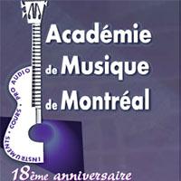 Académie De Musique De Montréal - Promotions & Rabais - Éducation & Loisirs