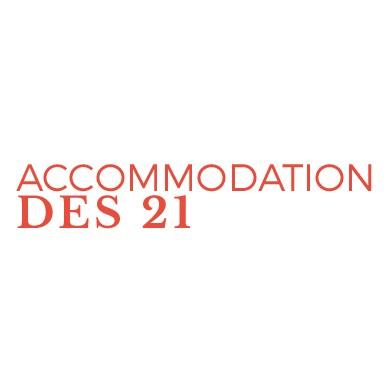 Accommodation Des 21 - Promotions & Rabais pour Articles Chasse Et Pêche