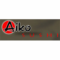 Aiko Sushi - Promotions & Rabais - Cuisine Asiatique