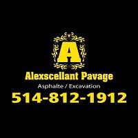 Alexscellant Pavage Asphalte Excavation - Promotions & Rabais pour Asphalte Pavage