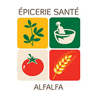 Circulaire Alfalfa Épicerie Santé - Flyer - Catalogue - Aliments Santé