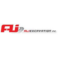 Ali Excavation - Promotions & Rabais pour Asphalte Pavage