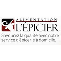 Le Magasin Alimentation L'Épicier : Site Web, Localisateur Des Adresses Et Heures D'Ouverture