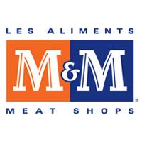 Circulaire Aliments M&M ( M Et M ) - Flyer - Catalogue - Aylmer