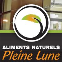 Aliments Naturels Pleine Lune : Site Web, Localisateur Des Adresses Et Heures D'Ouverture