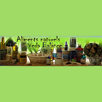 Le Magasin Aliments Naturels Veda Balance Store - Produits Nutritionnels