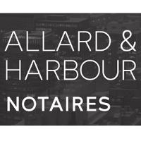 Allard & Harbour Notaires - Promotions & Rabais pour Notaires