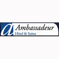 Ambassadeur Hôtel & Suites - Promotions & Rabais - Tourisme & Voyage