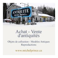 Antiquité Michel Prince - Promotions & Rabais - Antiquités