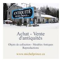 Antiquité Michel Prince - Promotions & Rabais - Ameublement à Centre-du-Québec