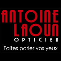 Le Magasin Antoine Laoun Opticien Store - Lunetteries
