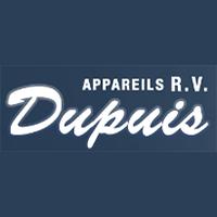 Appareils R.V Dupuis : Site Web, Localisateur Des Adresses Et Heures D'Ouverture
