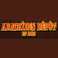 Le Magasin Arachides Dépôt Store - Aliments En Vrac