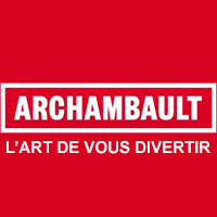 Le Magasin Archambault Store - Éducation & Loisirs