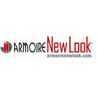 Armoire New Look - Promotions & Rabais - Armoires De Cuisine